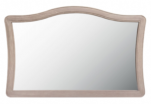 French Château Wall Mirror